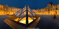 tour musei online