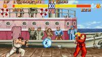 Giochi picchiaduro e botte tipo Street Fighter 2 per PC