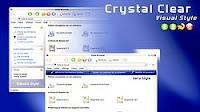 Migliorare aspetto di Windows, temi e visual styles