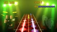 Suonare la chitarra con la tastiera del PC tipo Guitar Hero