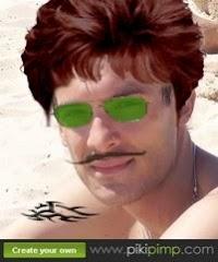 Aggiungere su una foto della faccia capelli, baffi, cappello, occhiali ed altri elementi