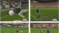 Miglior gioco di calcio online in 3D, multiplayer e free