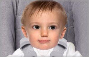 generare un bambino (foto)