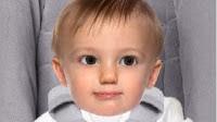Vedere come sarà un figlio (bambino) partendo da due foto dei genitori (possibili)