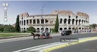 Foto reali a 360 gradi delle strade italiane su Google Street View