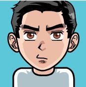Creare avatar personalizzati e disegni manga per chat, siti, blog, Facebook