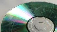 Riparare un CD o DVD graffiato rovinato e danneggiato per recuperare i dati