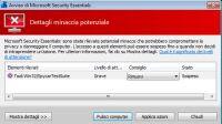 prova malware