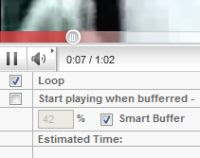 buffering veloce YouTube