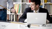 Configurare un Mac in una rete aziendale Windows per lavorare in ufficio