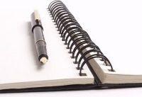 scrivere in inglese