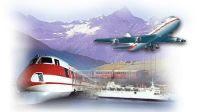 Confronto prezzi di treno, aereo, pullman o macchina per arrivare in ogni luogo