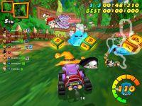 Migliori giochi con gare distruggi macchina tipo Mario Kart multiplayer