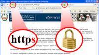 Navigare in https su tutti i siti bancari, negozi, Facebook e altri, con connessione protetta