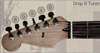 Accordare la chitarra con sintonizzatori online per suonare accordi e note