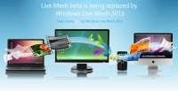 Windows Live Mesh 2011: sincronizzare file e connessioni in desktop remoto