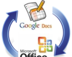 Sincronizzare documenti Office e Openoffice online con Google Docs e Zoho