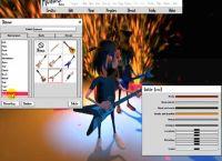 Creare un film di animazione 3d in modo semplice ma con for Programma 3d semplice