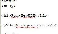 Siti con guide HTML e CSS, tutorial, esempi di codice, editor online