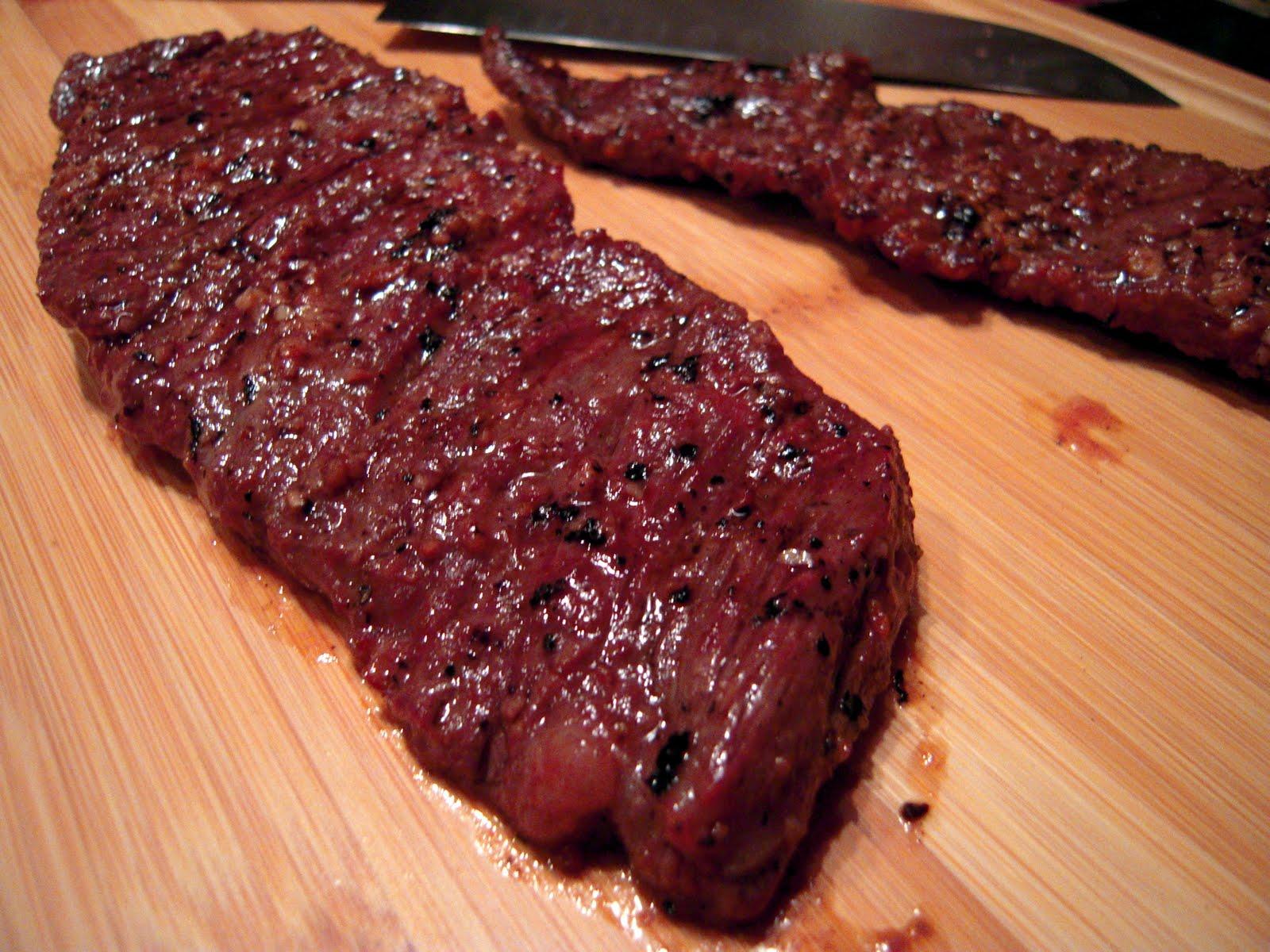 Garlic Skirt Steakgarlic Steak The Most Flavorful And Tender We Ve Ever