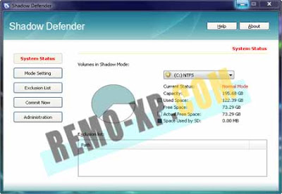 Shadow Defender 1.1.0.325
