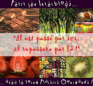 Petit jeu interblogs n°4