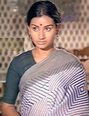 Malayalam Actress Menaka