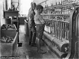 Progressive Era Factories