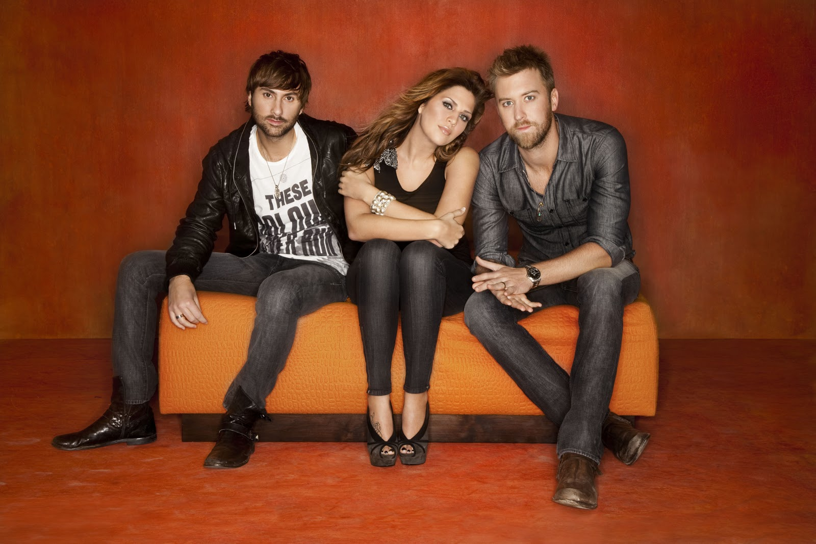 lady antebellum - photo #11
