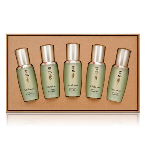 韓國化妝品及商品: 雪花秀 明禕草精華 (Sulwhasoo Herblinic Serum)
