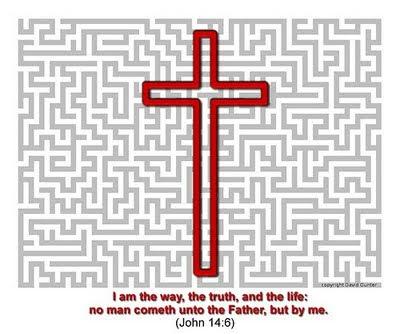Un blog avec des citations chrétiennes variés.: La croix et l'Homme