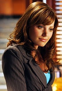 Phrase erica durance lois lane really