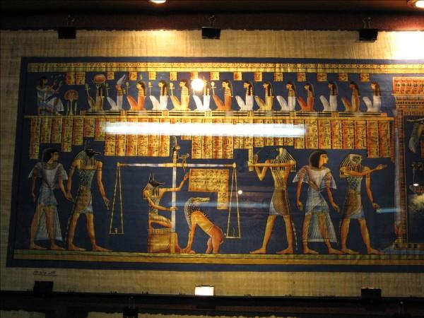 egypt pyramids sphinx inside - photo #30