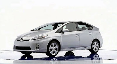 Prius problems put spotlight on car electronics | Electric Vehicle News