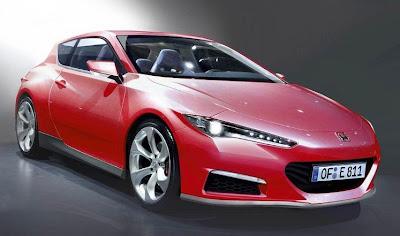 Honda Plans Li Ion Hybrid Civic
