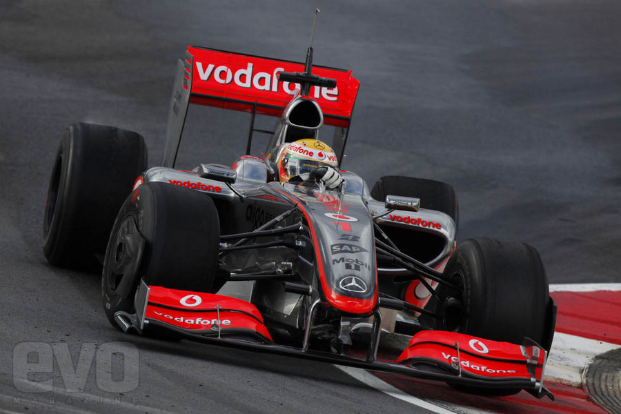 Formula One Teams to discuss return of KERS | Electric