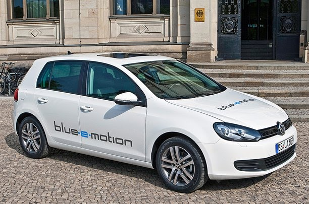 Volkswagen Boss Martin Winterkorn Has Finally Confirmed The Company Will Introduce Plug In Hybrid Models By 2017 As Far Technology Goes