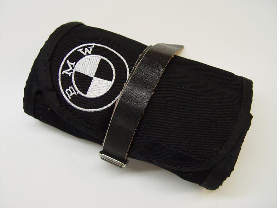 bz's bmw isetta 300's: isetta - tool kit