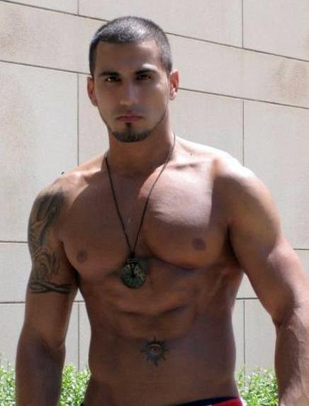 Gay latino daddies