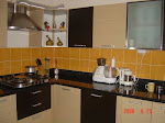 For Customised Solutions on Kitchen Design...
