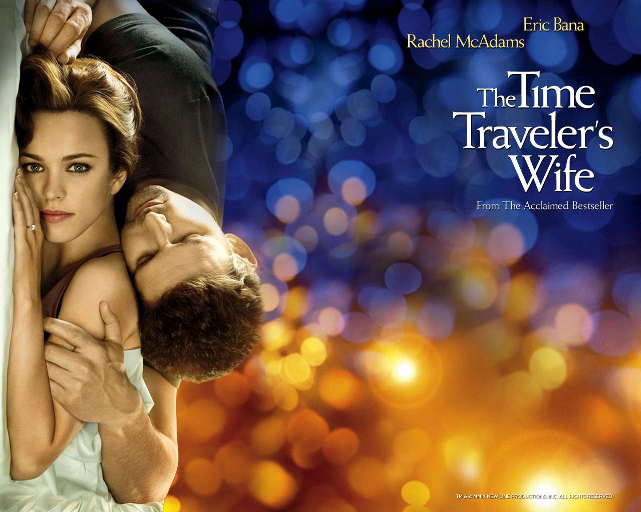 The Movie The Time Traveler S Wife