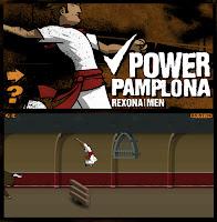 Pamplona game