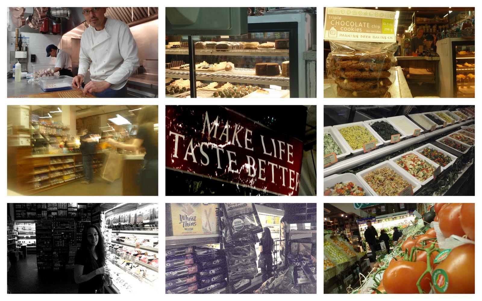 Food Lovers Market Brooklyn Specials