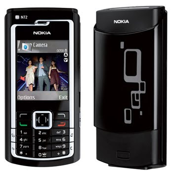 Nokia n72 free 3dmax model free download no1588. Zip.
