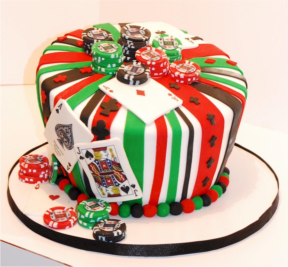 Cake Poker