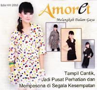 Amoret MLM Fashion