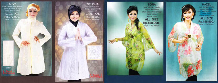 Baju Lebaran 2010 - Memulai Bisnis Online