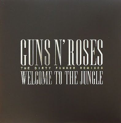 Liyric Song And Star Idol: Guns N' Roses - Welcome to the ...