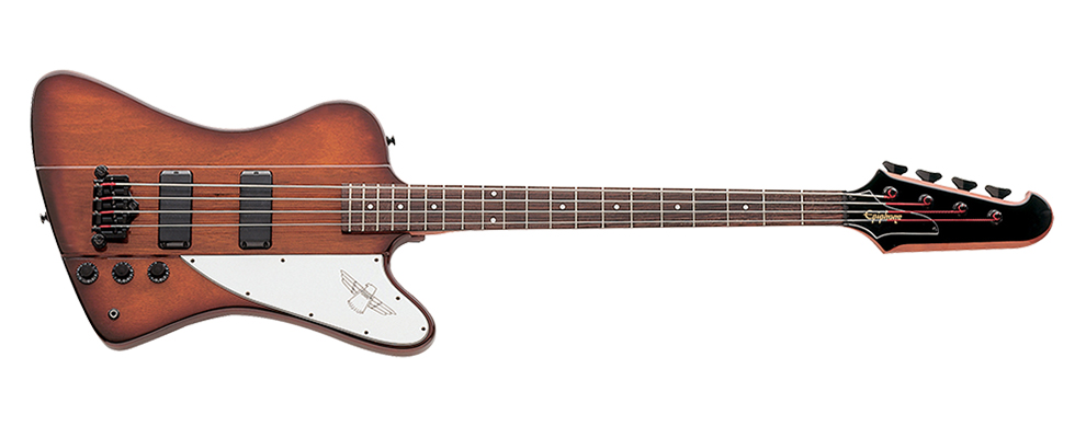 bass review for bassist epiphone thunderbird iv. Black Bedroom Furniture Sets. Home Design Ideas