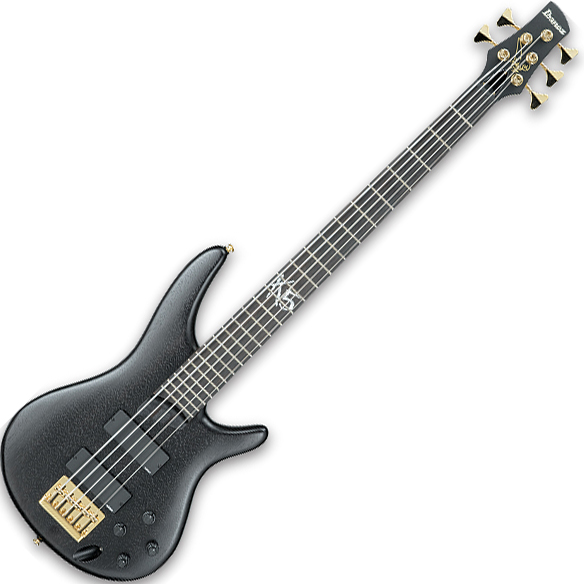 bass review for bassist ibanez k5 korn fieldy 5 strings bass. Black Bedroom Furniture Sets. Home Design Ideas